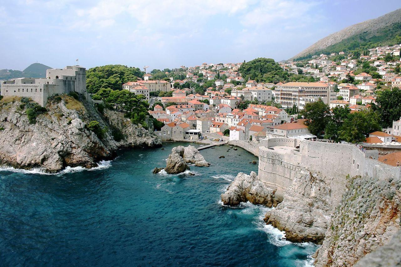 Хорватия фото туристов 24 фотография