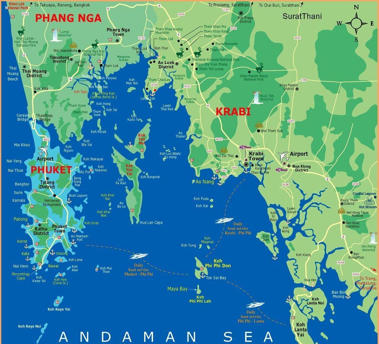 Где находится остров бонда