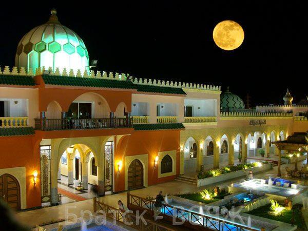 Отель египет тысяча и одна ночь